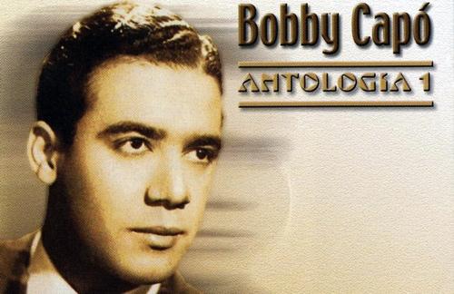 Cuando Estoy Contigo | Bobby Capo & La Sonora Matancera Lyrics