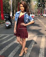 Nushrat Bharucha New Bollywood sensation from Sonu Ke u Ki Sweety Exclusive Unseen Pics ~  Exclusive Gallery 050.jpg