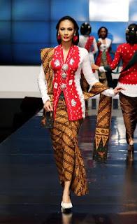 Kebaya Kartini Anne Avantie Collections