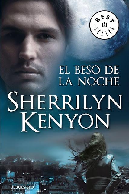 El beso de la noche | Cazadores oscuros #5 | Sherriln Kenyon