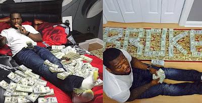 50 Cent se entera que tiene ahorros en Bitcoins por 8 millones de dólares