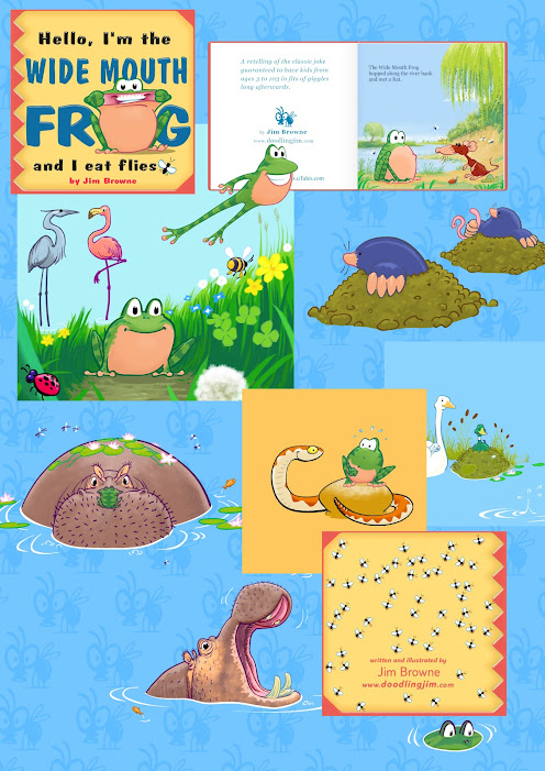 PDF doc complete kiddy-book read!