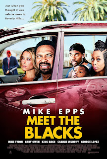 Honourable Mention: Meet the Blacks