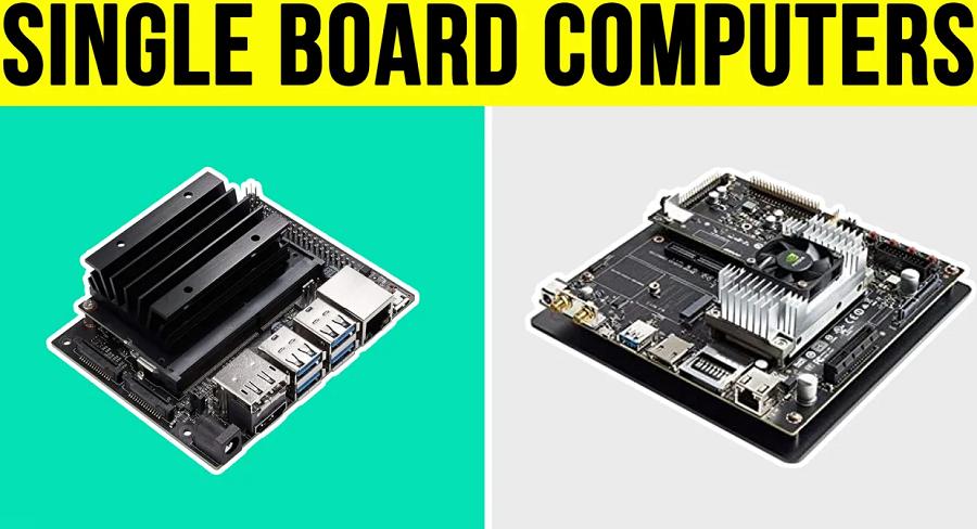 Best Single Board Computers