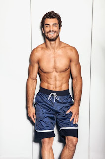 Kron Gracie And His Six Pack