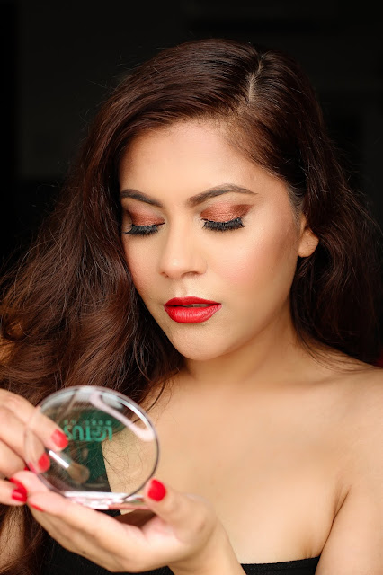 Beauty tips, makeup tips, beauty resolutions 2021, goal setting 2021, resolutions 2021, happy new year, happy 2021, pooja mittal