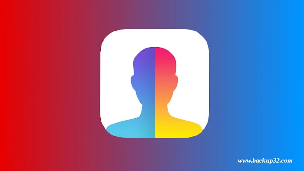 تحميل تطبيق FaceApp Pro MOD APK احدث اصدار 2022 - غير محدود