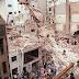 Embajadas De Argentina En Veinte Países Conmemorarán El 25 Aniversario Del Atentado A La AMIA