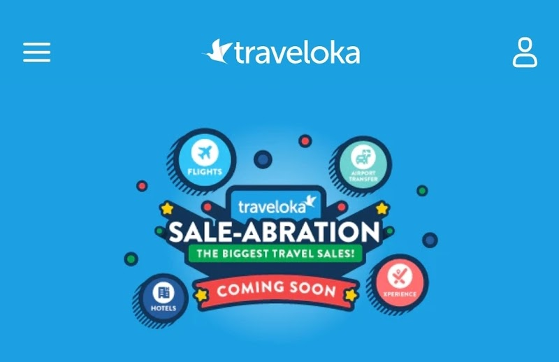 TRAVELOKA SALE-ABRATION 2019 COMING SOON!