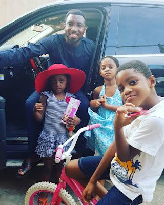zoe, alexander and hallel timi dakolos children