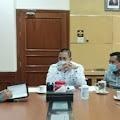 Komitmen Tingkatkan Kualitas Layanan Kesehatan, Bupati Selayar Koordinasi Ke Kemenkes