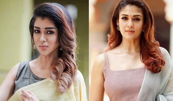 Nayanthara Alike Model Actress in Chennai