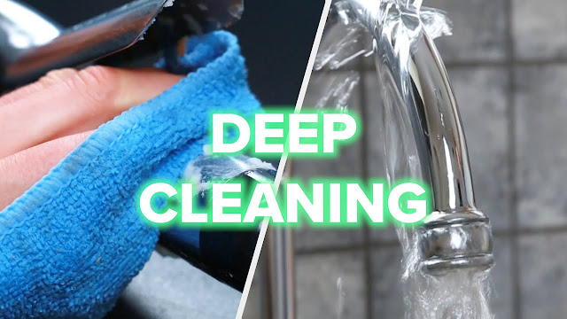 Boost Your Deep Cleaning Services With These Amazing Tips