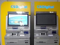 Cetak Sendiri Kartu ATM BCA