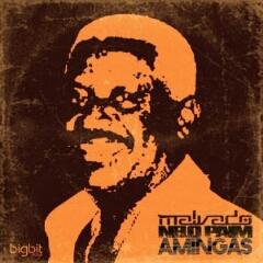 DJ Malvado & Nelo Paim feat. DJ Habias & Nad Beatz - Amingas (2020) [Download]