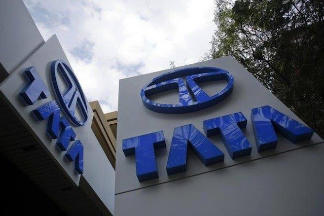 Tata Motors shares soared 11% amid reports of the tie-up with Tesla