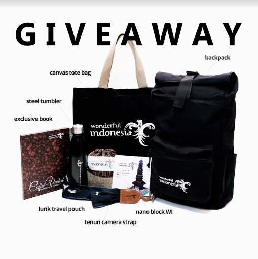 WIN THIS PACKAGE!