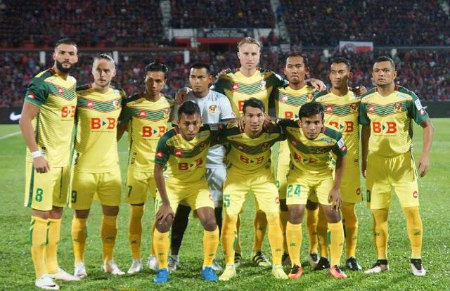 Live Streaming Keputusan Terengganu Vs Kedah Separuh Akhir Kedua Piala FA 13 Mei 2017