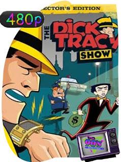 El Show de Dick Tracy [1961] Temporada 1 [480p] Latino [GoogleDrive] SilvestreHD