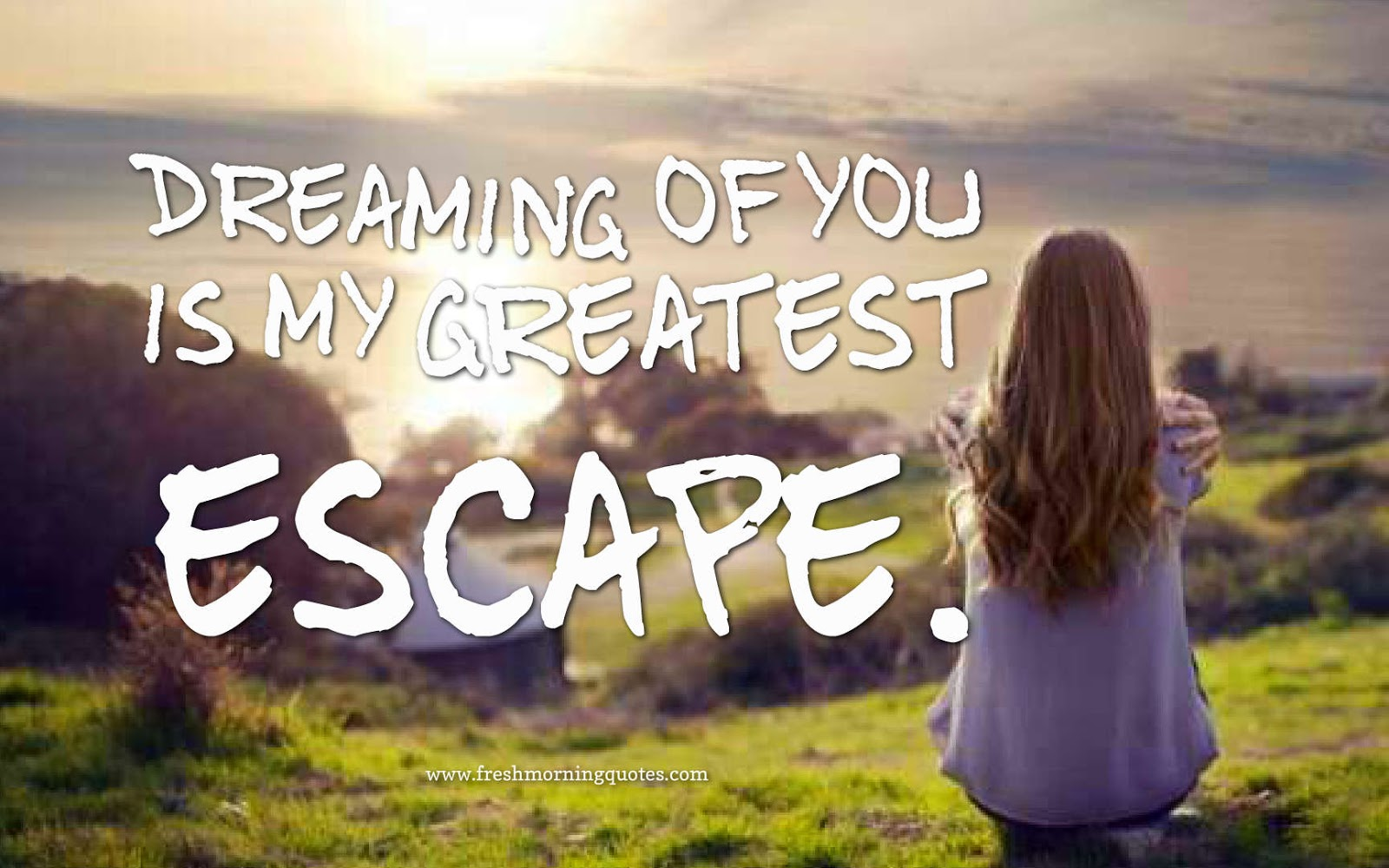 dreaming of you missing someone quotes