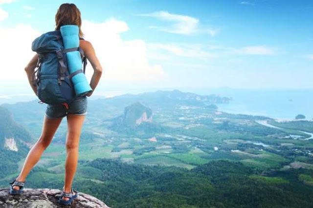 7 Tips Solo Travelling Aman ke Luar Negeri