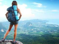 5 Tips Solo Travelling Aman ke Luar Negeri