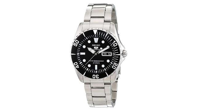 Seiko 5 Automatic Men's Watch