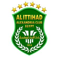 شعار الاتحاد السكندرى