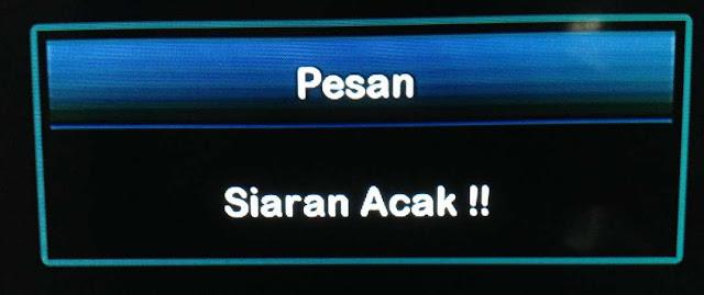Alasan RCTI MNC TV Global TV di Acak