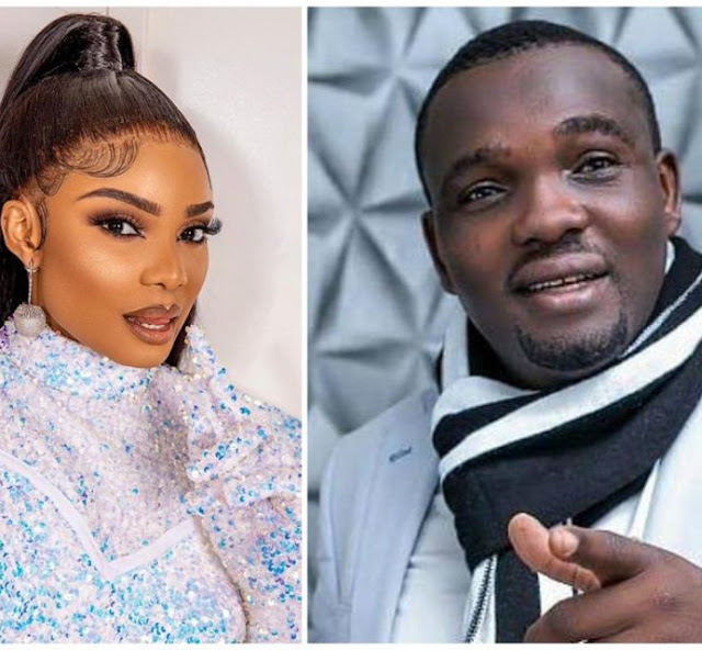 "Begi, Begi- Followers Slams Yomi Fabiyi for asking Nigerians To Donate Money For Him To Produce A Movie On ""Oko Iyabo"""