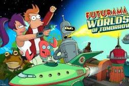 Download Futurama Worlds of Tomorrow MOD APK v1.5.2 Full Hack Unlimited Money Update Terbaru 2017