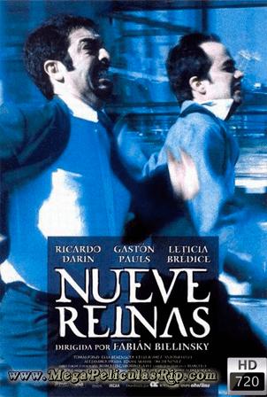 Nueve Reinas [720p] [Latino] [MEGA]