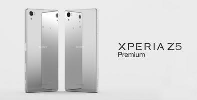 Spesifikasi Sony Xperia Z5 Premium