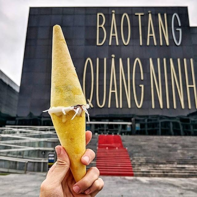 Food tour Hạ Long, Quảng Ninh ngon thần sầu
