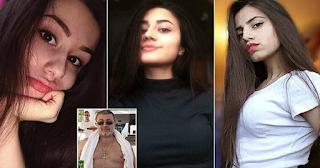 Τρεις αδελφές μαχαίρωσαν και σκότωσαν το βιαστή πατέρα τους μετά από χρόνια κακοποίησης και βασανιστηρίων