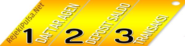3 Cara Mudah Memulai Bisnis Pulsa Kuota di Server Rejeki58 Pulsa