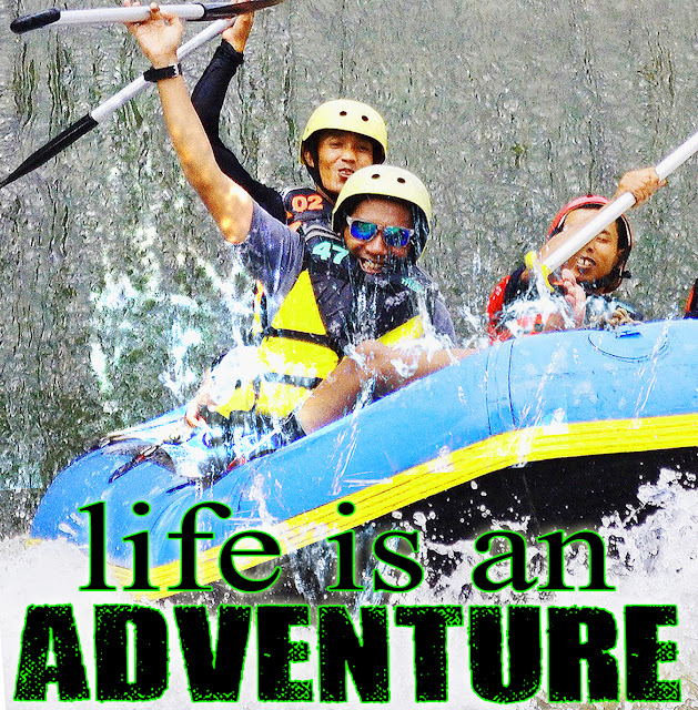 paket tour travel wisata adventure bogor sukabumi