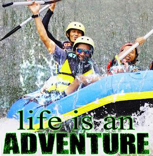 paket tour travel wisata adventure bogor sukabumi jawa barat