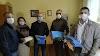 Молодіжне крило ОПЗЖ продовжує надавати допомогу населеним пунктам Київщини