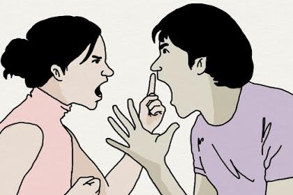 Beruntunglah Jika Punya Pasangan Wanita Keras Kepala Jangan Dilepas, Dia Merupakan Sosok Calon Istri Terbaik