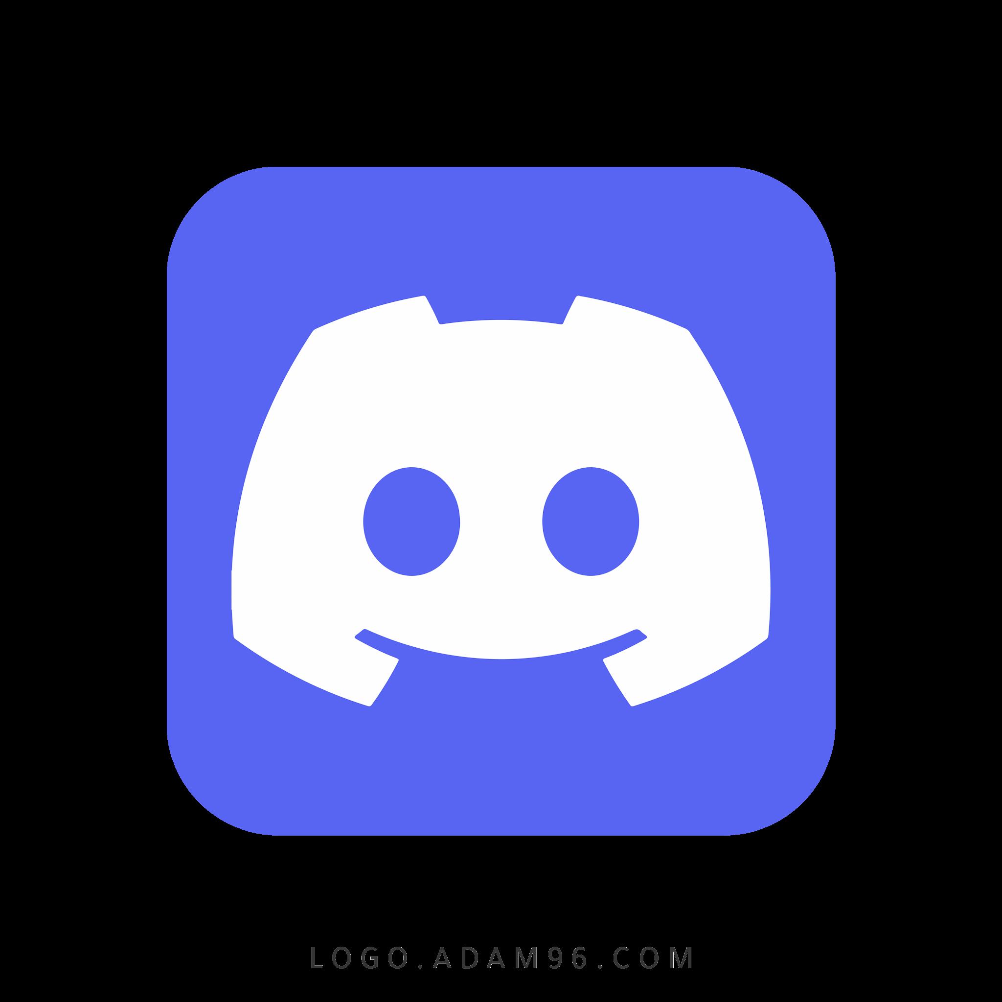 تحميل شعار برنامج ديسكورد | Logo Discord PNG