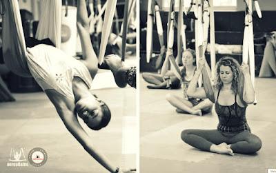 qué es aero pilates