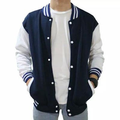 macam macam model jaket parka