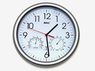 Berlin Uhrzeit