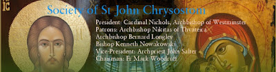 Society of St John Chrysostom