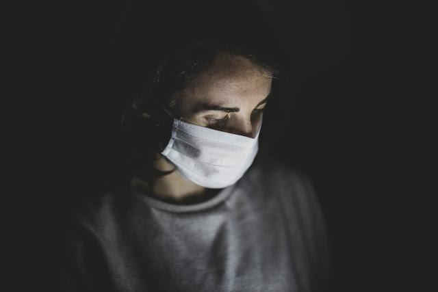 3 mil 441 casos de Covid-19 en México y 194 muertos, al 09 de Abril
