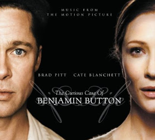 Review Film: The Curious Case of Benjamin Button