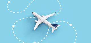 Tips Menemukan Penerbangan Murah Online