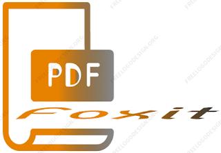 Foxit Reader PDF Untuk Windows