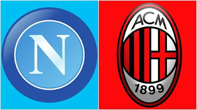مشاهدة مباراة نابولي و ميلان بث مباشر2020-11-22 الدوري الإيطالي